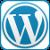 Mini-WordPress Logo Belongs Here